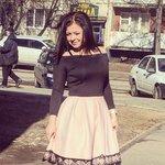 Александра, 23, Россия, Кингисепп