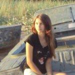 Евгения Егорова, 20, Россия, Кингисепп